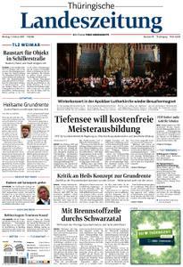 Thüringische Landeszeitung – 04. Februar 2019