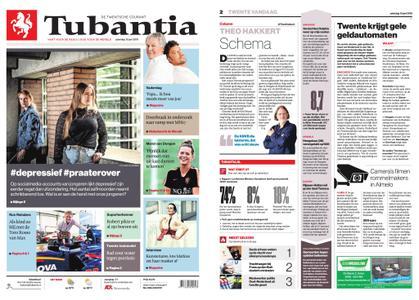 Tubantia - Enschede – 15 juni 2019