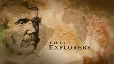 BBC - The Last Explorers: Livingstone (2012)
