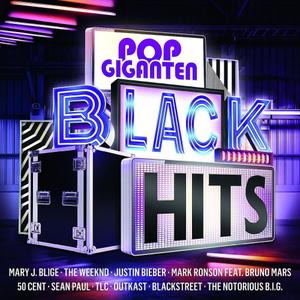 VA - Pop Giganten: Black Hits (2018)