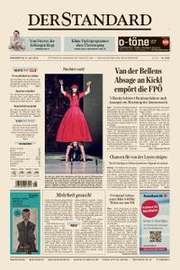 Der Standard – 11. Juli 2019