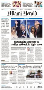 The Miami Herald – 18 September 2019