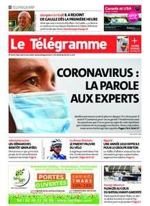 Le Télégramme Guingamp – 04 mars 2020