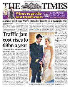 The Times - 18 October 2017