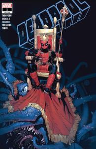 Deadpool 001 2020 F Digital