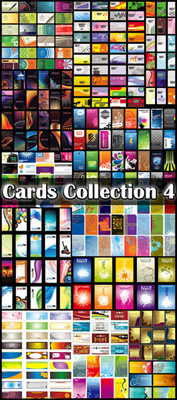 Cards collection