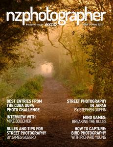 NZPhotographer - May 2019