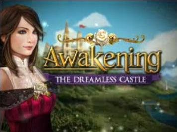 Awakening: The Dreamless Castle v1.0