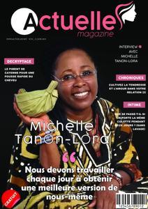 Actuelles Magazine – 15 juin 2019