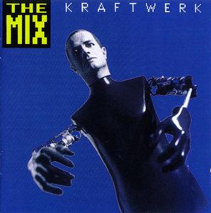 Kraftwerk - The Mix (1991) English & German Versions [Non-Remastered] Re-Up