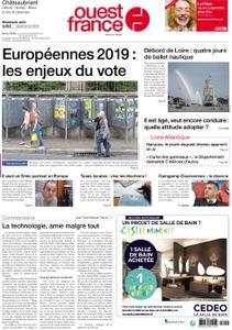 Ouest-France Châteaubriant – 23 mai 2019