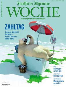 Frankfurter Allgemeine Woche - 03. Mai 2019