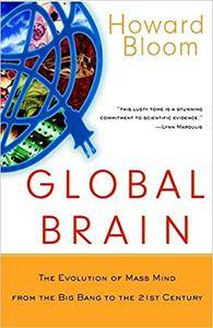 Global Brain: The Evolution of the Mass Mind from the Big Bang to the 21st Century