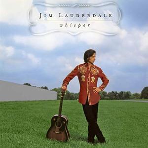 Jim Lauderdale - Whisper (1998/2019)