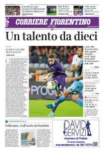 Corriere Fiorentino La Toscana – 20 gennaio 2020