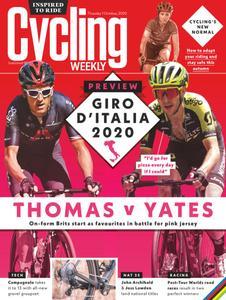 Cycling Weekly - October 01, 2020