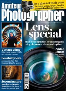 Amateur Photographer - 14 August 2021