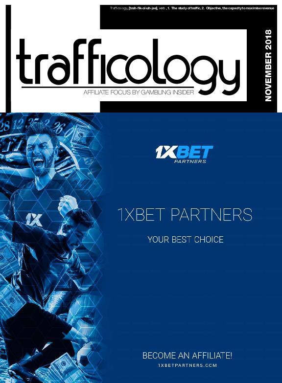 Trafficology – November 2018