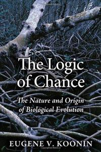 The logic of chance : the nature and origin of biological evolution