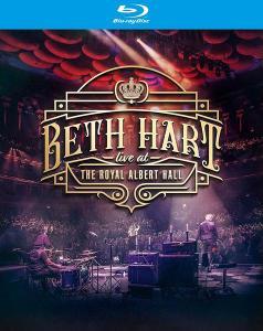 Beth Hart - Live At The Royal Albert Hall (2018) [Blu-ray 1080p + BDRip, 720p]