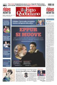 Il Fatto Quotidiano - 01 settembre 2019