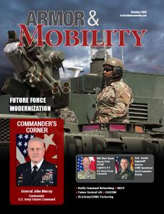 Armor & Mobility - October 2019