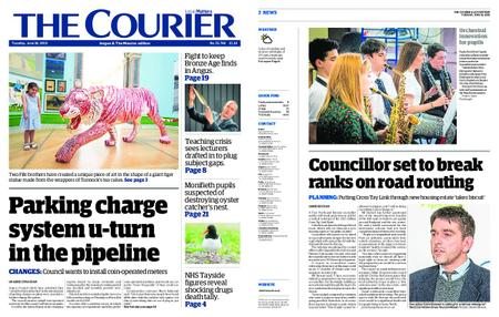 The Courier Angus & The Mearns – June 18, 2019