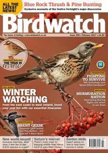 Birdwatch UK - February 2017