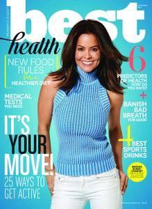 Best Health – August/September 2016