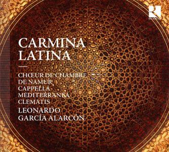 VA - Carmina Latina (2013)