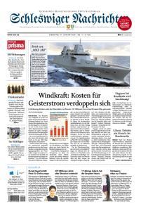 Schleswiger Nachrichten - 21. Januar 2020