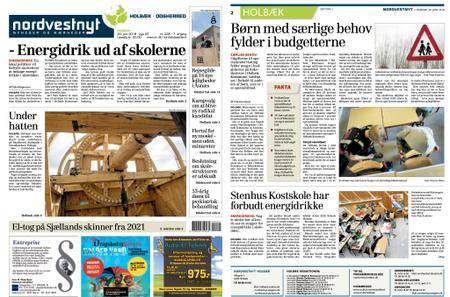 Nordvestnyt Holbæk Odsherred – 20. juni 2018
