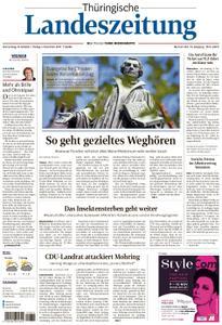Thüringische Landeszeitung – 31. Oktober 2019
