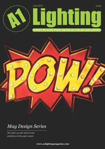 A1 Lighting - June 2015
