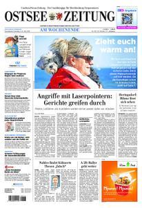 Ostsee Zeitung Wolgast - 04. Mai 2019