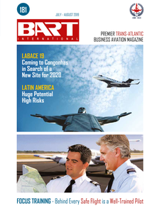 Bart International - July/August 2019