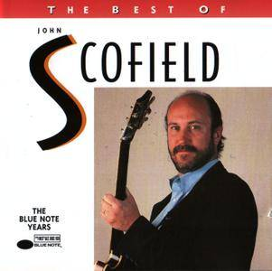 John Scofield - The Best Of John Scofield: The Blue Note Years (1996) [Re-Up]