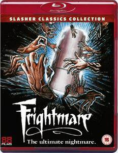 Frightmare (1983) + Extra [with Commentaries]