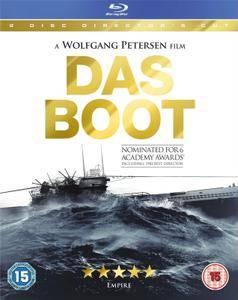 Das Boot (1981) [Director's Cut]