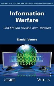 Information Warfare, 2 edition (repost)