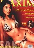 Maxim Philippines October 2007
