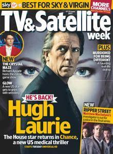 TV & Satellite Week - 17 June 2017