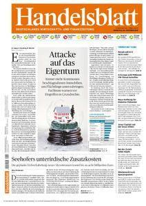 Handelsblatt - 06. Oktober 2015