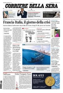 Corriere della Sera – 08 febbraio 2019