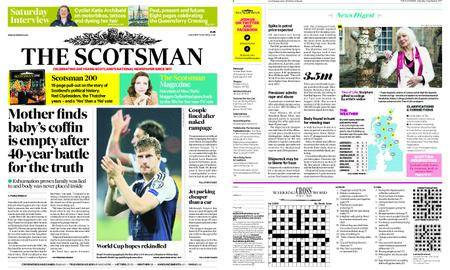 The Scotsman – September 02, 2017