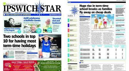 Ipswich Star – October 23, 2017