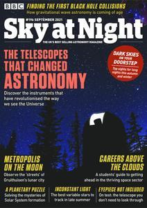 BBC Sky at Night - September 2021