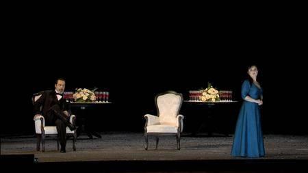 Donizetti - Lucia di Lammermoor 2015 [HDTV 720p]