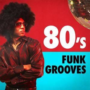 VA - 80's Funk Grooves (2CD) (2017)