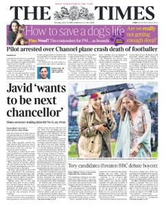 The Times - 20 June 2019